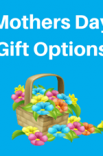 Mother's Day Gift Options