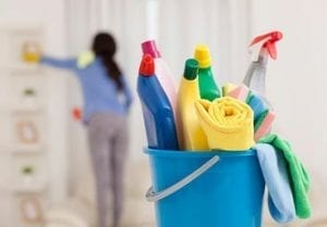 Kelly's Best Cleaning Tips