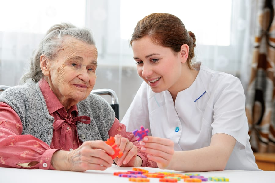 Why Companion Care for Seniors is Extra Important in the Winter!