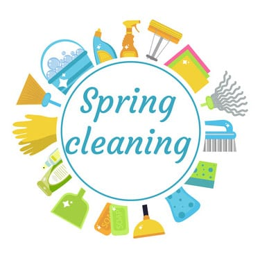 Spring Cleaning-Why Do It!