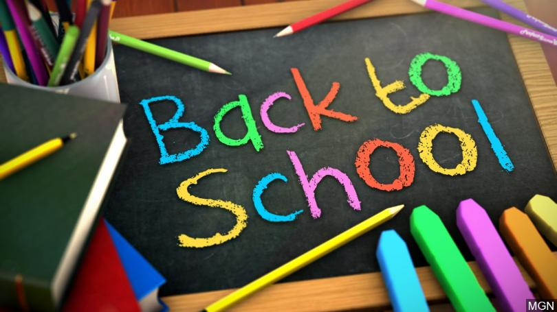 Kelly's Top 5 Back to School Cleaning Tips And Tricks